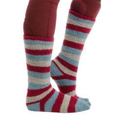 Softie Socks Winter Oceans Stripe COHFCR-CWOC